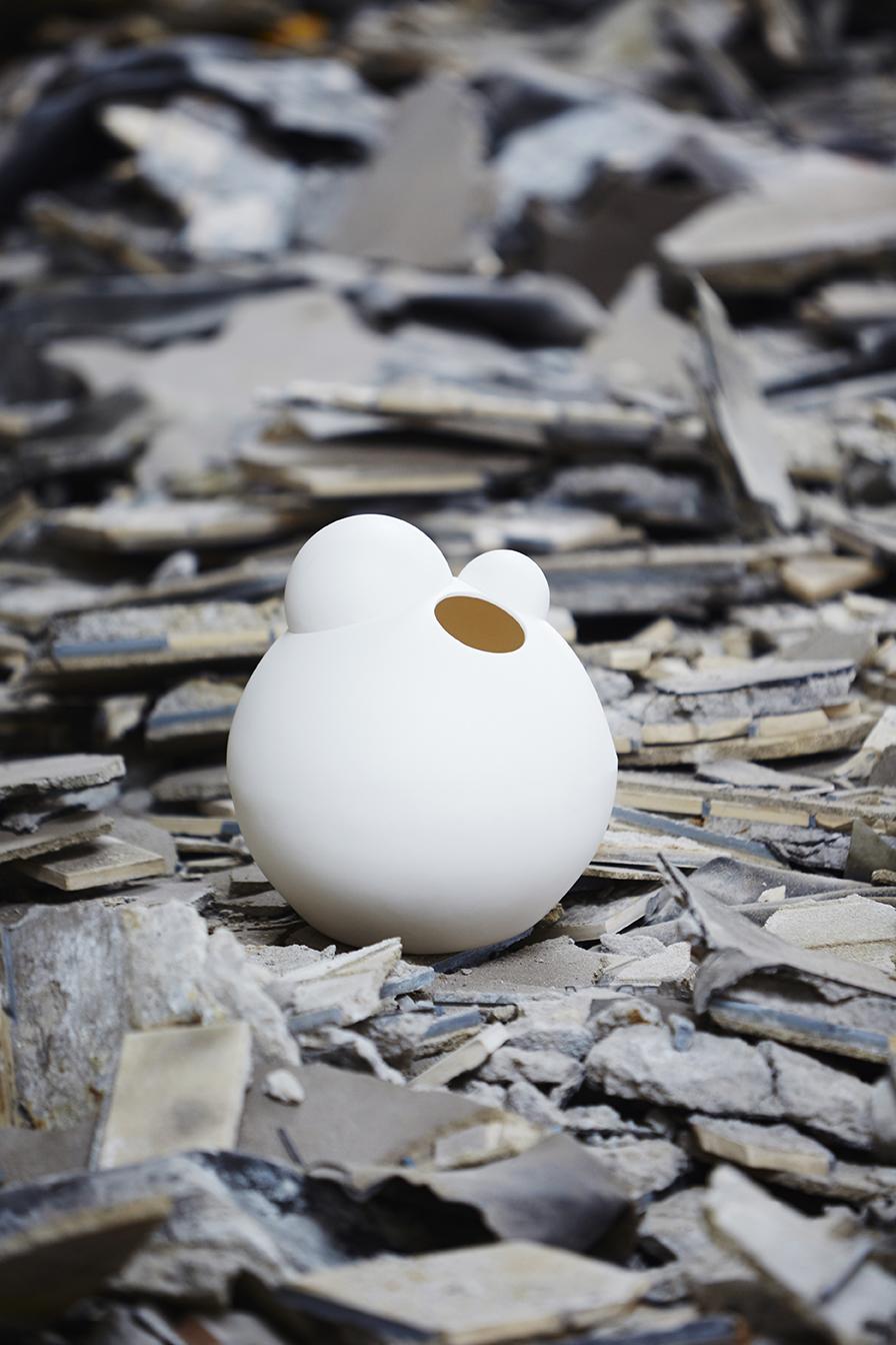 Life is A Bubble - Part #6 Vase XXL
