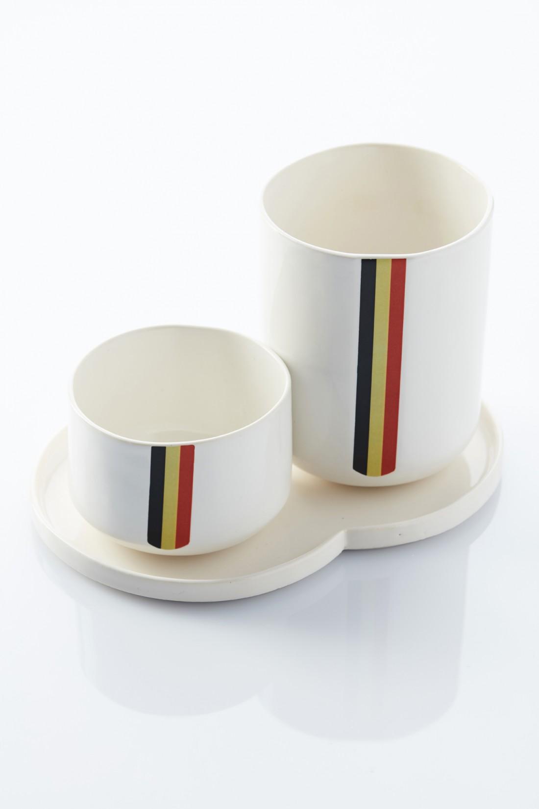 Victory - Belgian Champion